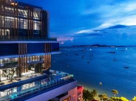 Mytt Beach Hotel, hotel in Pattaya