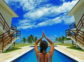 Manga Verde Beach Residence, hotel near Veneza Water Park, Itamaracá
