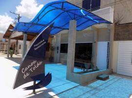 Pousada Canoa de Tolda, guest house in Piranhas