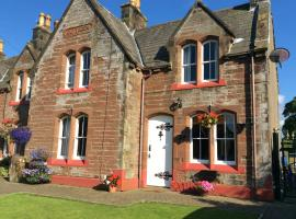 St Matthews cottages, hotel in Allonby