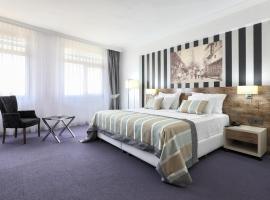 Ramada Hotel by Wyndham Edirne, hotel in Edirne