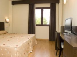 Hotel Tudanca-Aranda II, hotel in Aranda de Duero