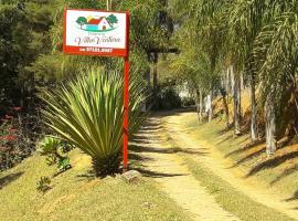Estância Villa Ventura, pousada em Socorro