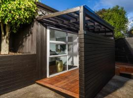 The Nest, vacation rental in Auckland