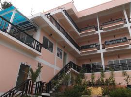 Sairee Seaview Hotel Koh Tao, Hotel in Ko Tao