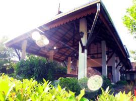 Khum Nakhon Hotel, hotel in Nakhon Si Thammarat