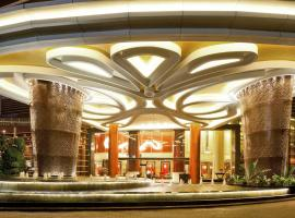 The Trans Luxury Hotel Bandung, hotel with jacuzzis in Bandung