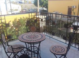 Casa Vacanze LIBERTY, отель в городе Ликата