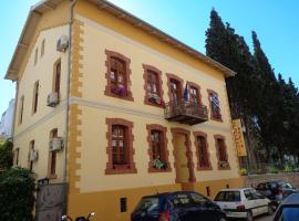 Sofia Apartments, pet-friendly hotel in Alexandroupoli