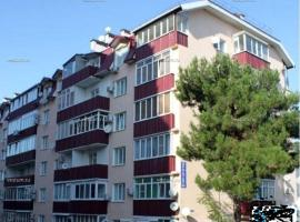 1 ком. квартира на Курзальной, holiday home in Gelendzhik