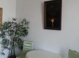 Prestige, hotel in Rustavi