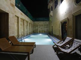 Hotel Tokyo Palace, hotel in Jaisalmer