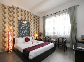 Anh Duy Hotel - The Bitexco Neighbour, hotel in Ho Chi Minh City