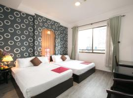 Anh Duy Hotel, hotel in Ho Chi Minh City