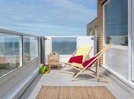 Kite View, hotel near Azzurro Wellness, Noordwijk