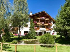 Hotel Arnaria, hotel in Ortisei