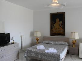 La Casa di Lù, hotel romantico a Napoli