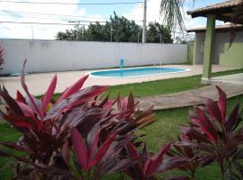 Condomínio Estoril, apartment in Parnamirim