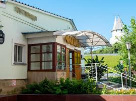 Гостиница Фатима, отель в Казани