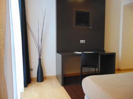 Hotel Ortuella, hotel cerca de Centro de Exposiciones de Bilbao, Ortuella