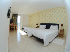 Free Zone Hotel, hotel cerca de Aeropuerto de Tánger - Ibn Batouta - TNG,