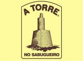 A TORRE no Sabugueiro, inn in Sabugueiro