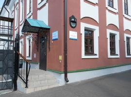 Отель Фатима Корпус 2, отель в Казани