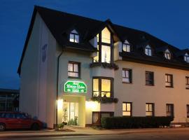 Hotel Weisse Elster, Hotel in Zeitz