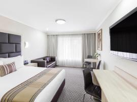 Garden City Hotel, Best Western Signature Collection, hotel in Canberra