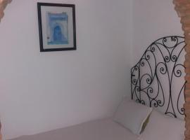 Dar naya, apartment in Chefchaouen