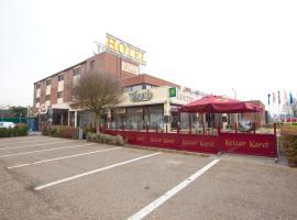 Vivaldi Hotel, hôtel à Westerlo