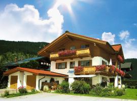 Gästehaus Bergwinkl, Ferienwohnung in Reit im Winkl