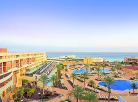 Iberostar Gaviotas Park-All inclusive, hotel in Morro Jable