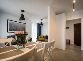 Apartament w Piszu – hotel w Piszu