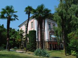 Hotel&Hostel Montarina, hostel in Lugano