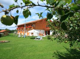 Pension Schweizerhaus Garni, guest house in Weyarn