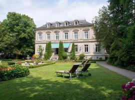 Hotel Belle Epoque, Hotel in Baden-Baden