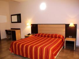 Hotel Insteia, hôtel à Polla