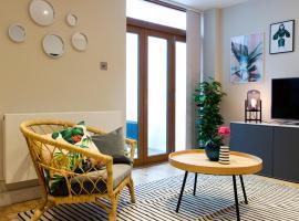 Byrne Garden 3, hotel malapit sa Balham, London