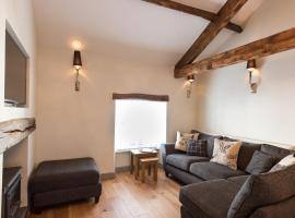 The Old Hay Loft, hotel in Kirkby Lonsdale