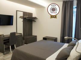Palazzo IrMa - Hotel - B&B Luxury, hotell i Vibo Valentia