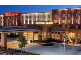 Hilton Garden Inn Fort Worth Medical Center, hotel in Fort Worth