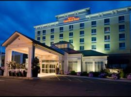Hilton Garden Inn Clifton Park, Hilton hotel in Clifton Park