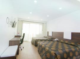Hotel Regina, מלון בקוצ'במבה