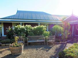 Bed & Breakfast at Tiffany's, B&B in McLaren Vale