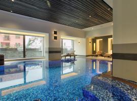 VIP Casa Club, hotel i Zlatibor
