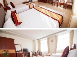 Hai Long Hotel Cat Ba, Hotel in Cát Bà