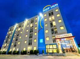 Hop Inn Hua Hin, hotel in Hua Hin