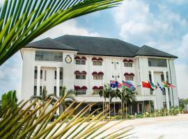L. A Kings Hotel, hôtel à Port Harcourt