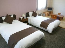 Resort Inn North Country, hotel di Furano